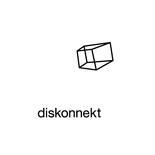 diskonnekt logo
