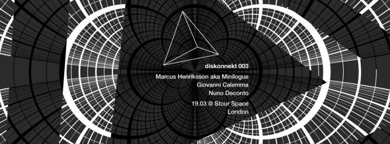diskonnekt 003 facebook cover