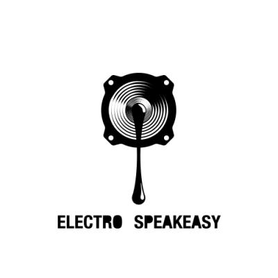Electro Speakeasy Logo