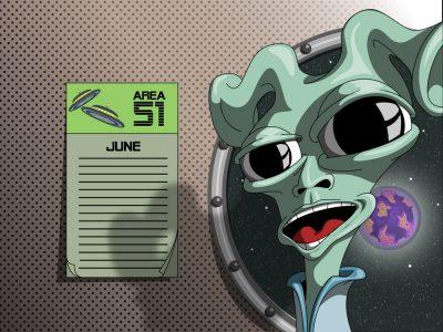Alien Two - Disney Interactive Studios