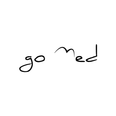 Go Med Logo