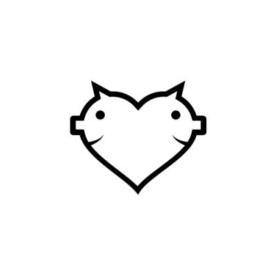 Love Hog Roast Logo